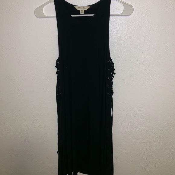 Dresses & Skirts - American Eagle lace up dress